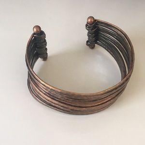 Jewelry - Copper Bangle